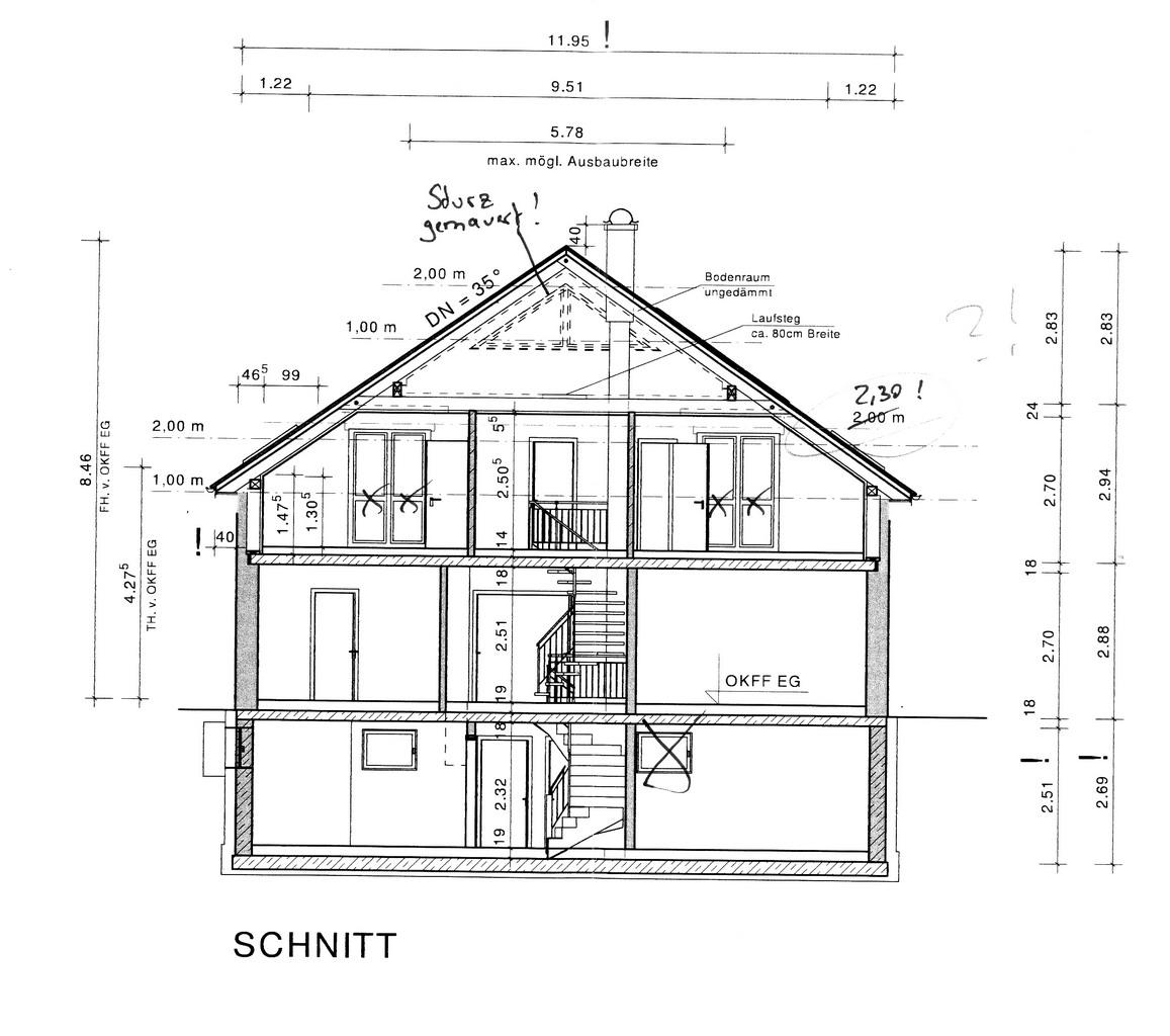 typen haus wir bauen 39 am lusthaus 39. Black Bedroom Furniture Sets. Home Design Ideas