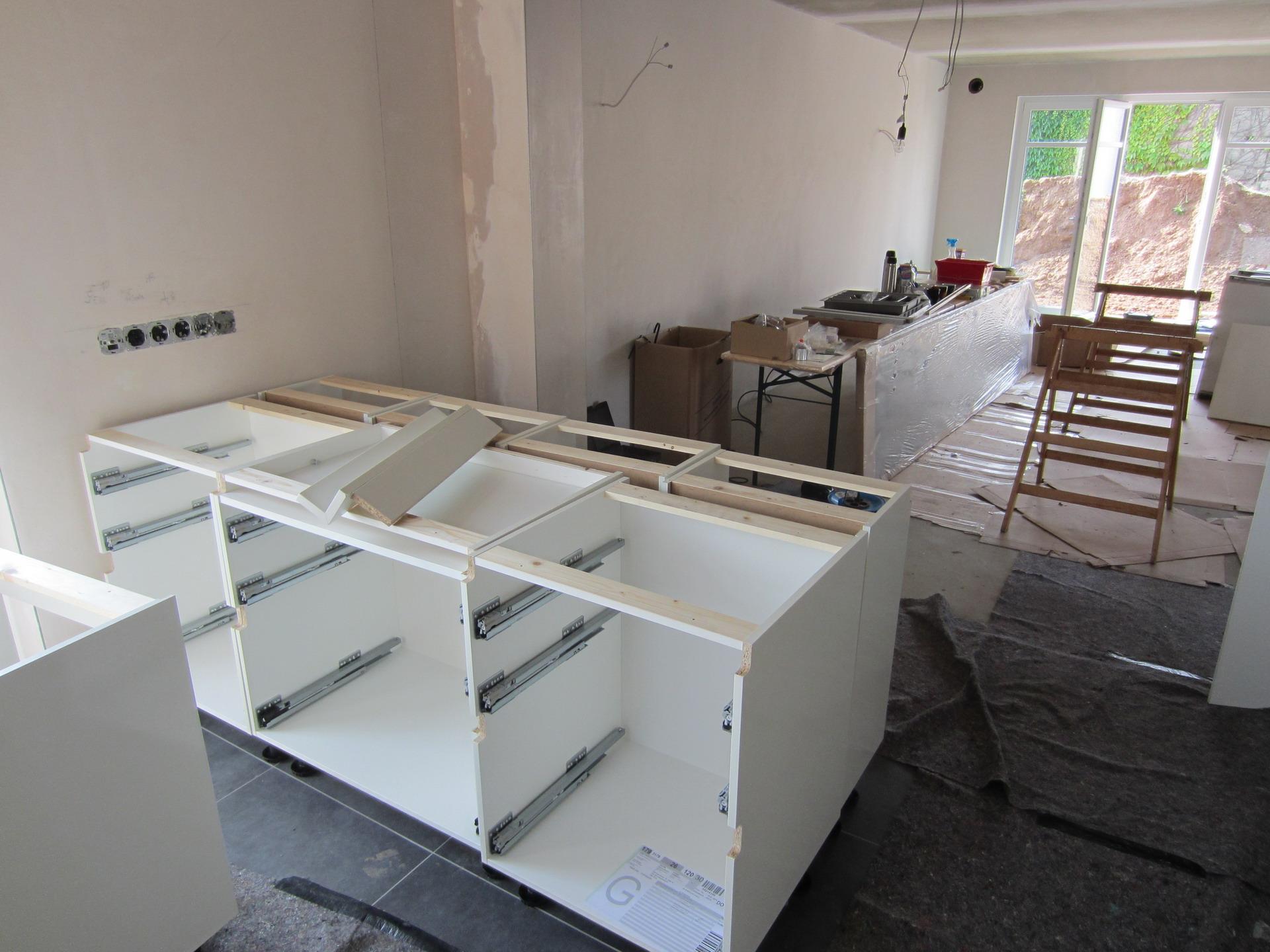 Erfreut Bauen Ikea Kücheninsel Zeitgenössisch - Küchen Design Ideen ...