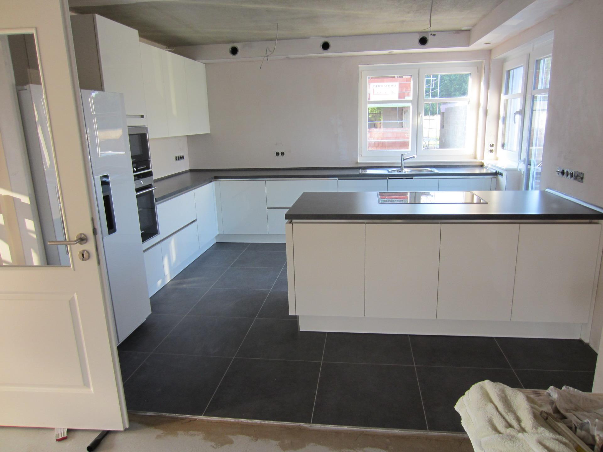 Küche | Wir bauen