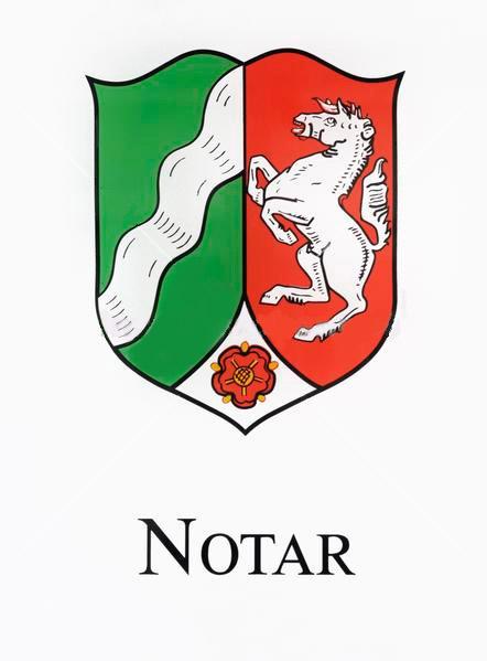 notarsiegel